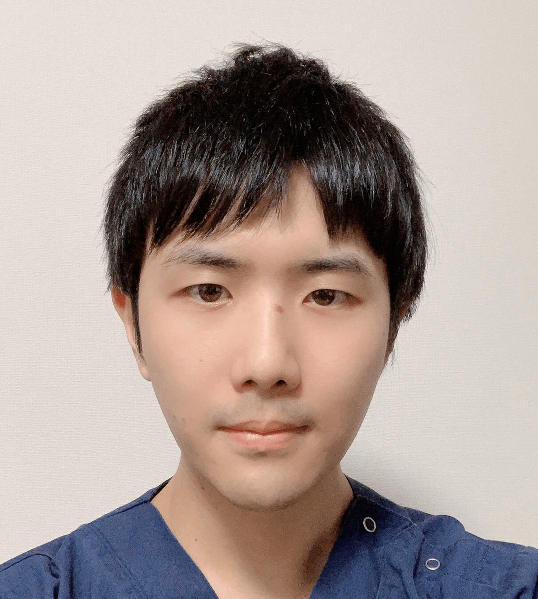 泉大津市 整形外科・外来医師 福田 悠二